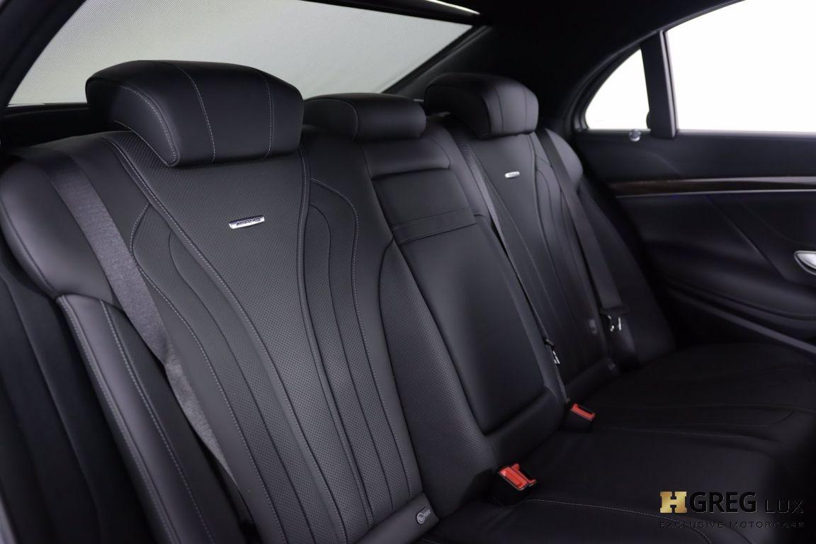 2017 Mercedes Benz S Class AMG S 63 #34