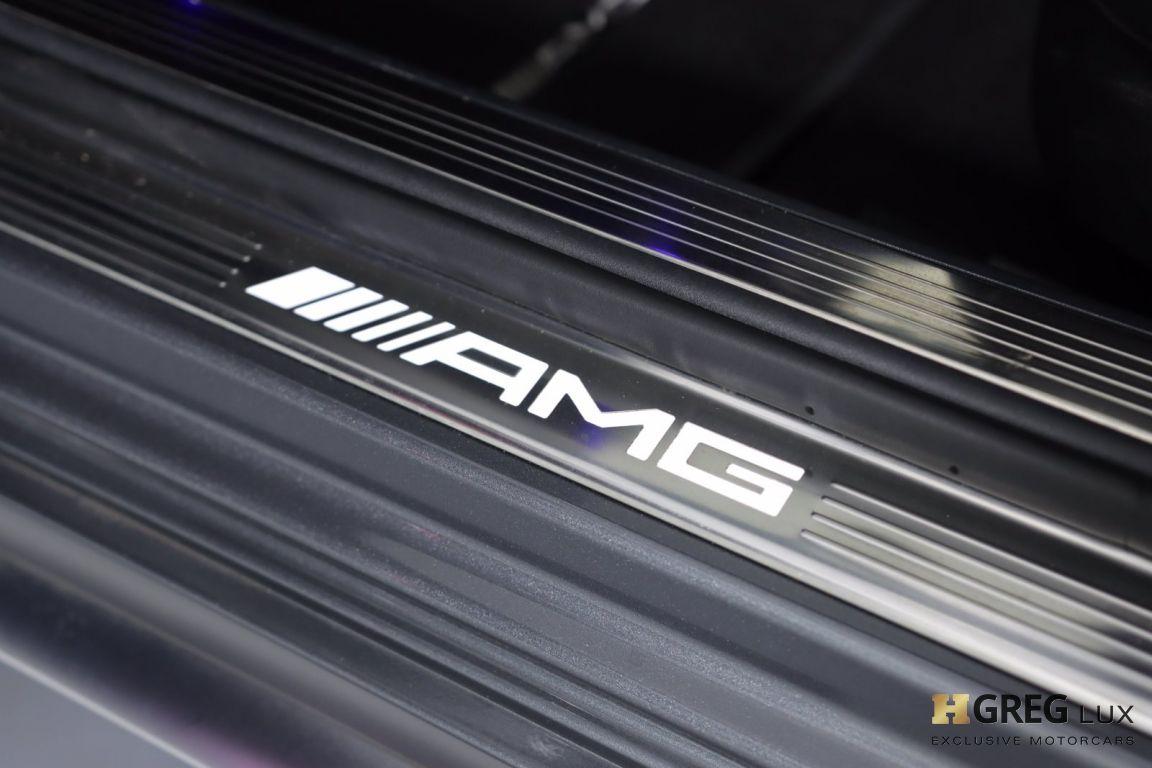 2017 Mercedes Benz S Class AMG S 63 #40