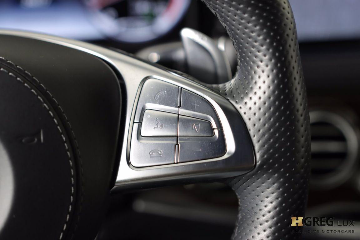 2017 Mercedes Benz S Class AMG S 63 #50