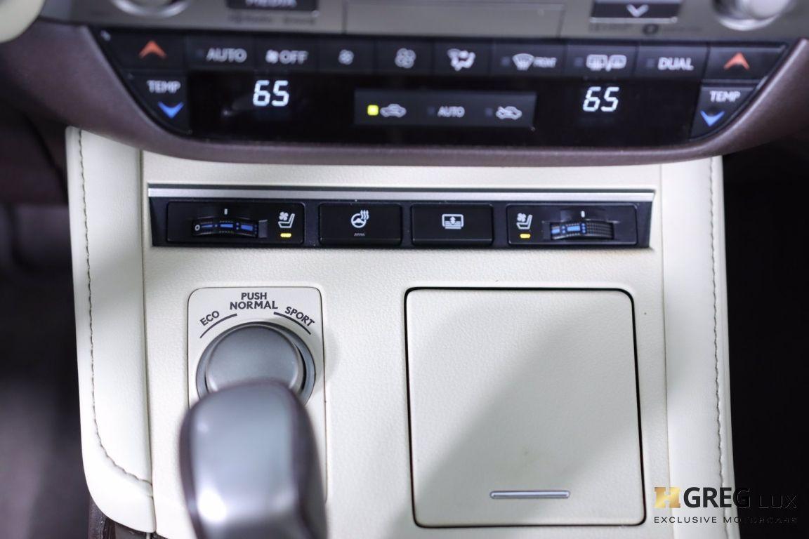 2018 Lexus ES ES 350 #43
