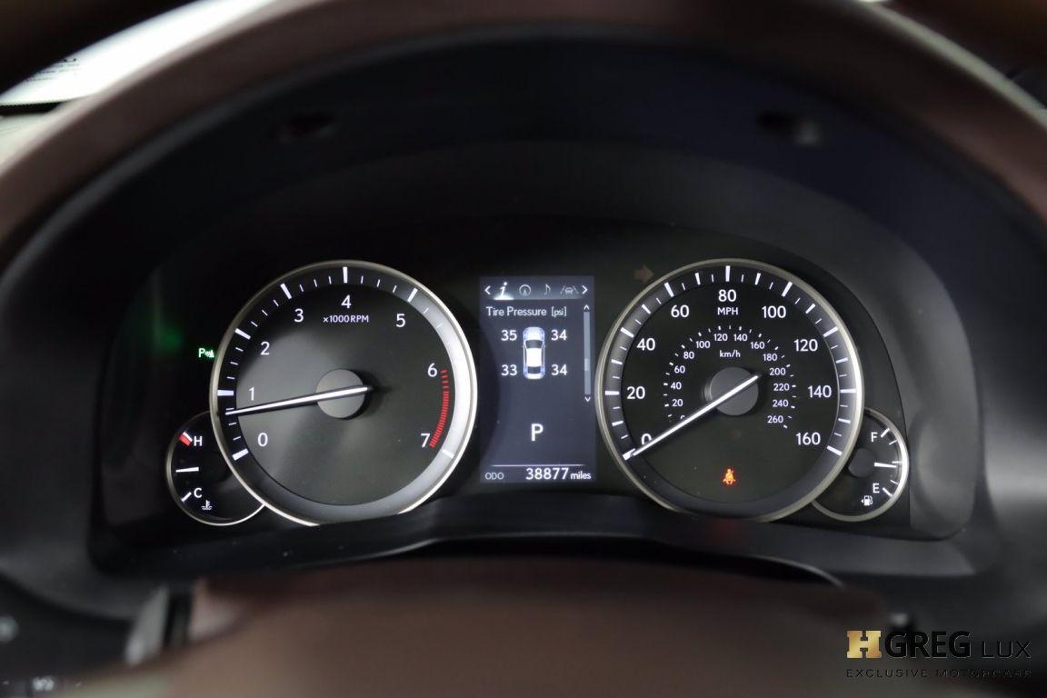 2018 Lexus ES ES 350 #46