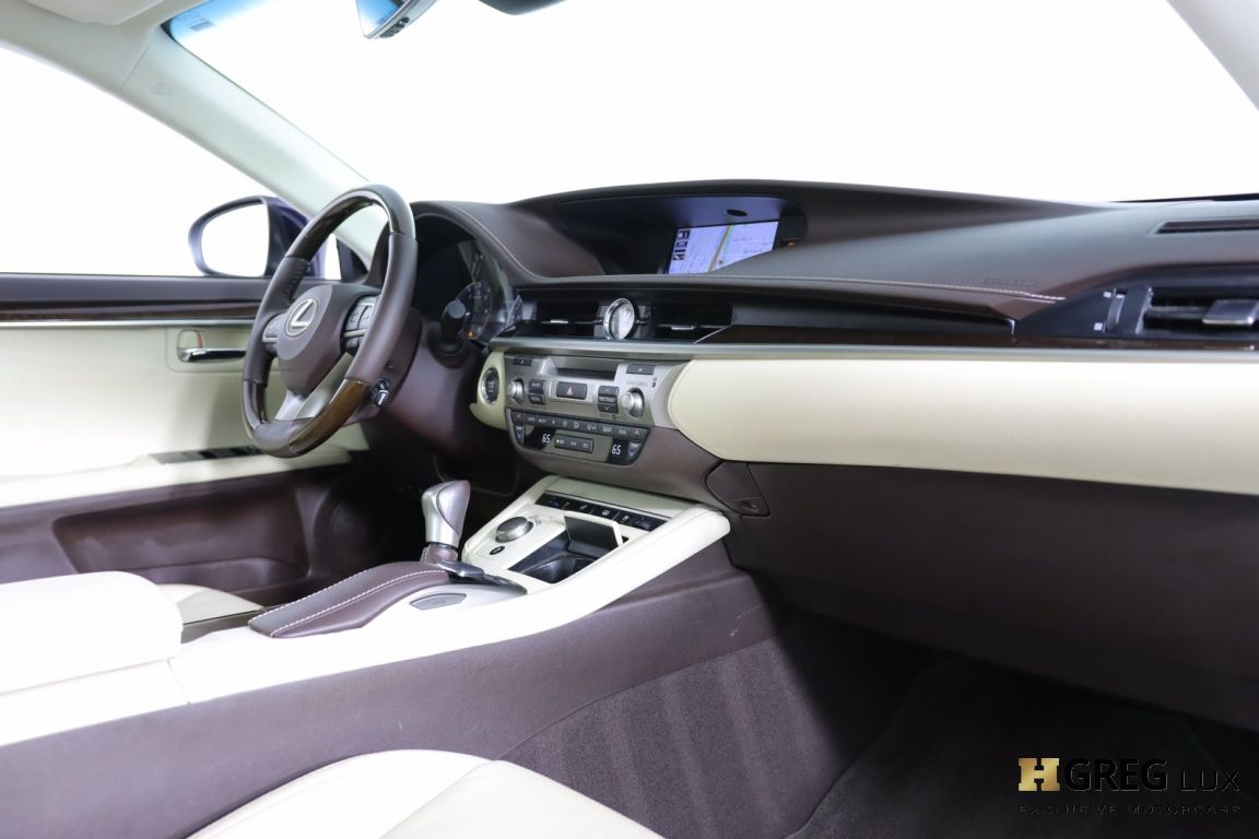 2018 Lexus ES ES 350 #28