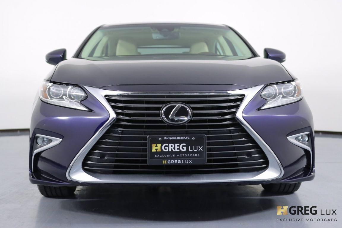 2018 Lexus ES ES 350 #3