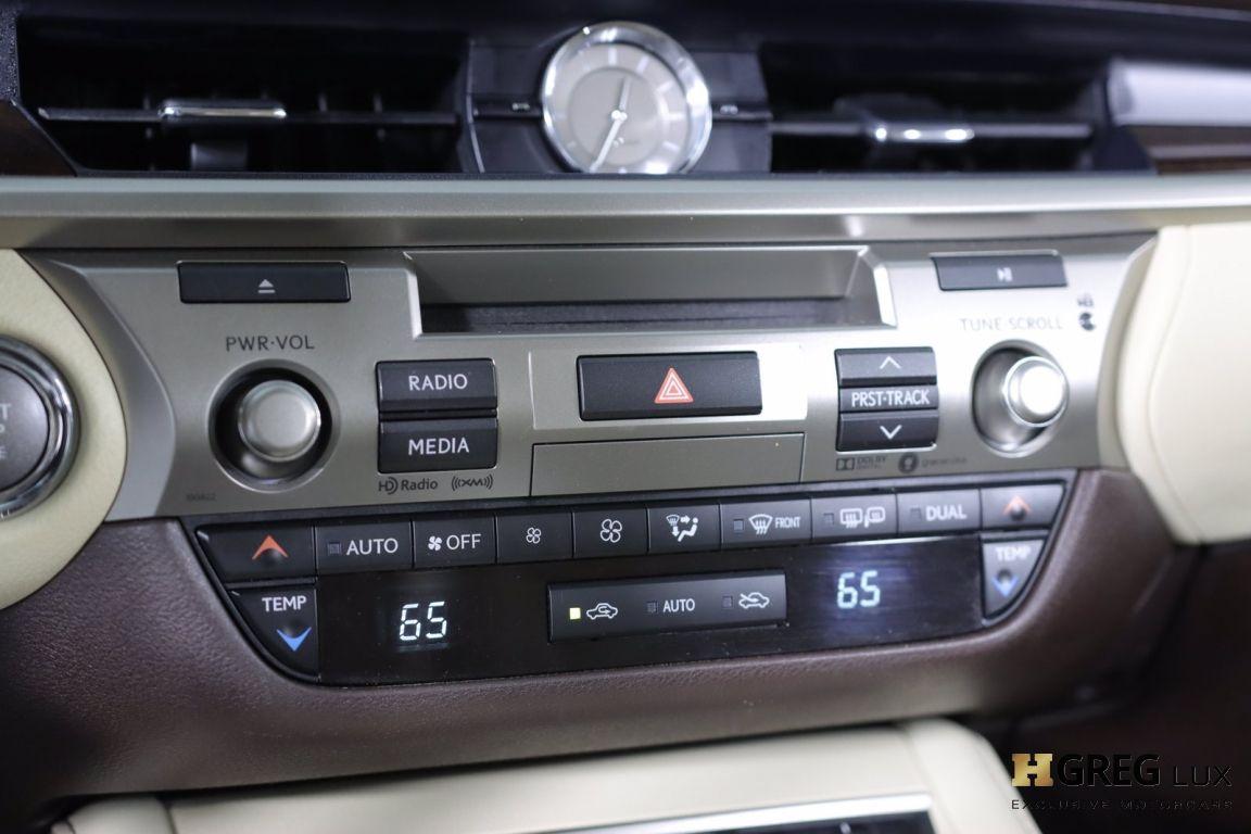 2018 Lexus ES ES 350 #42