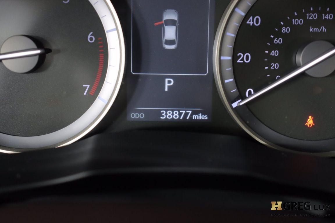 2018 Lexus ES ES 350 #47