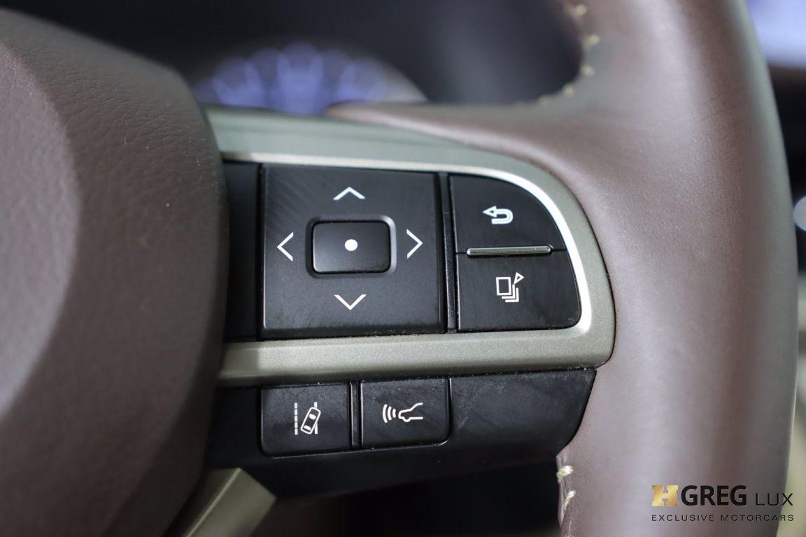 2018 Lexus ES ES 350 #49