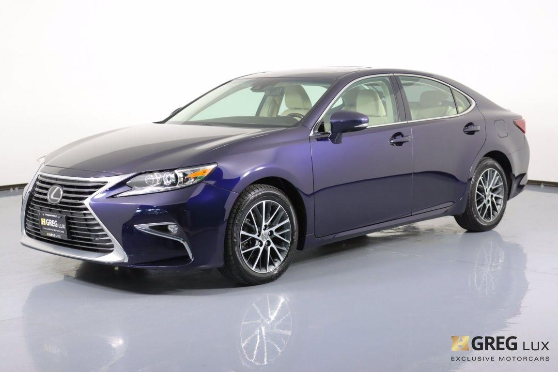 2018 Lexus ES ES 350 #26