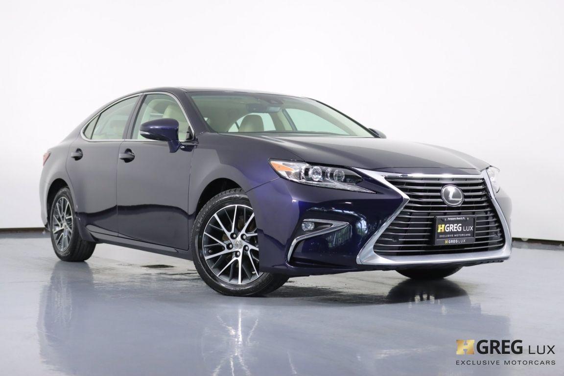 2018 Lexus ES ES 350 #27