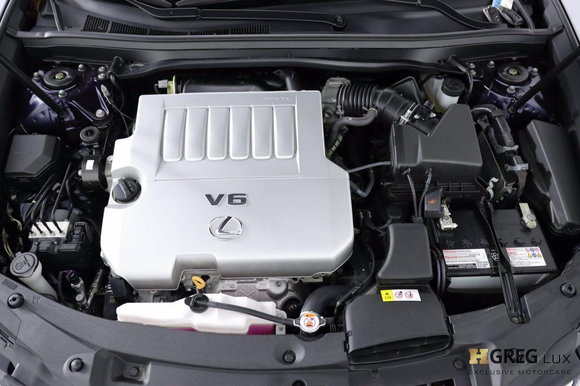 2018 Lexus ES ES 350 #51