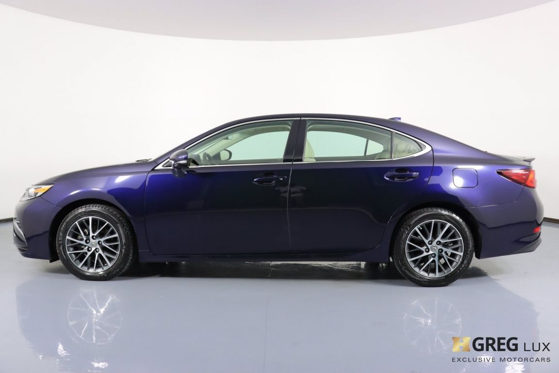 2018 Lexus ES ES 350 #21
