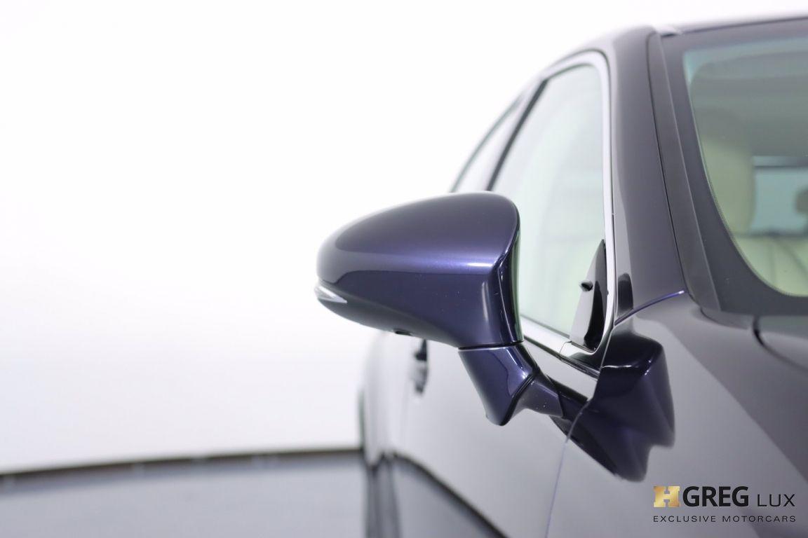 2018 Lexus ES ES 350 #7