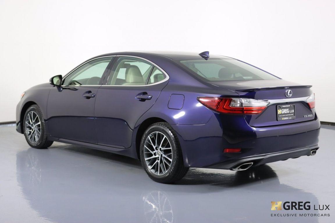 2018 Lexus ES ES 350 #20