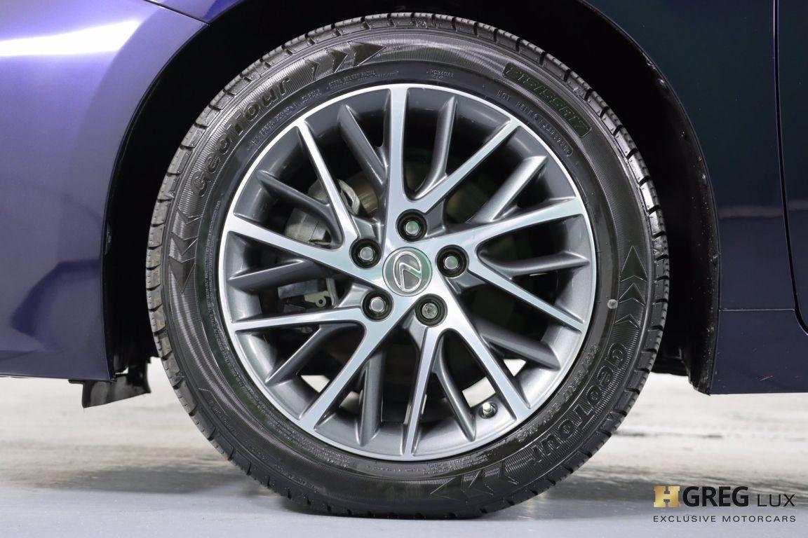 2018 Lexus ES ES 350 #23