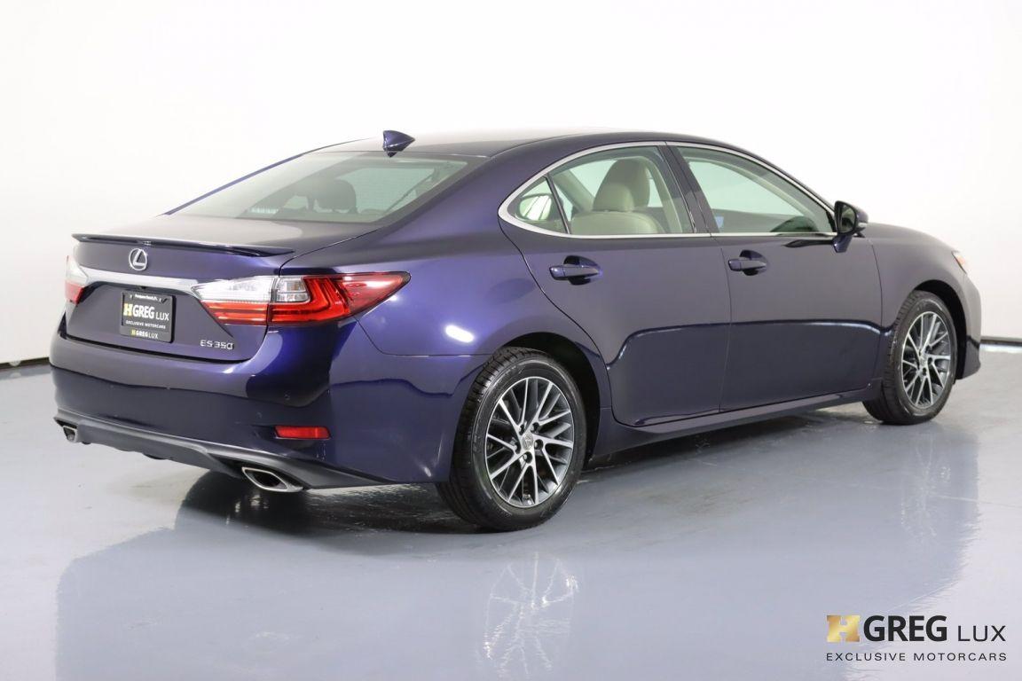 2018 Lexus ES ES 350 #15