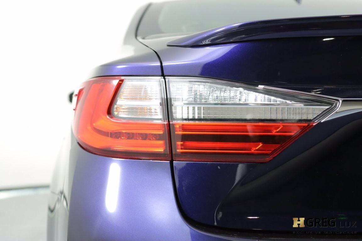2018 Lexus ES ES 350 #17