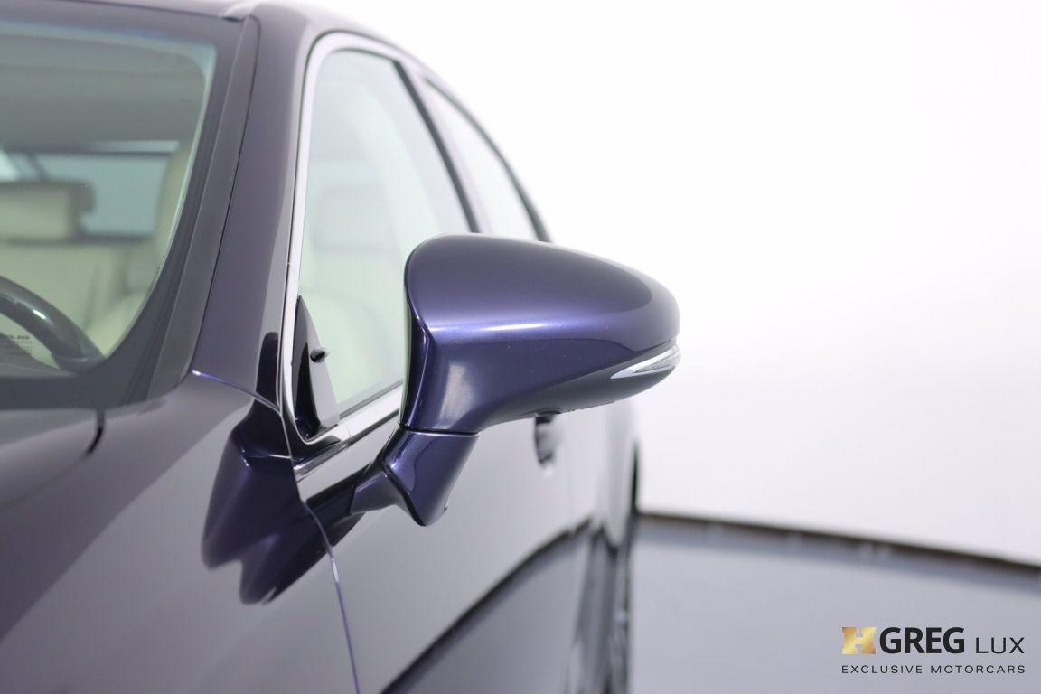 2018 Lexus ES ES 350 #8