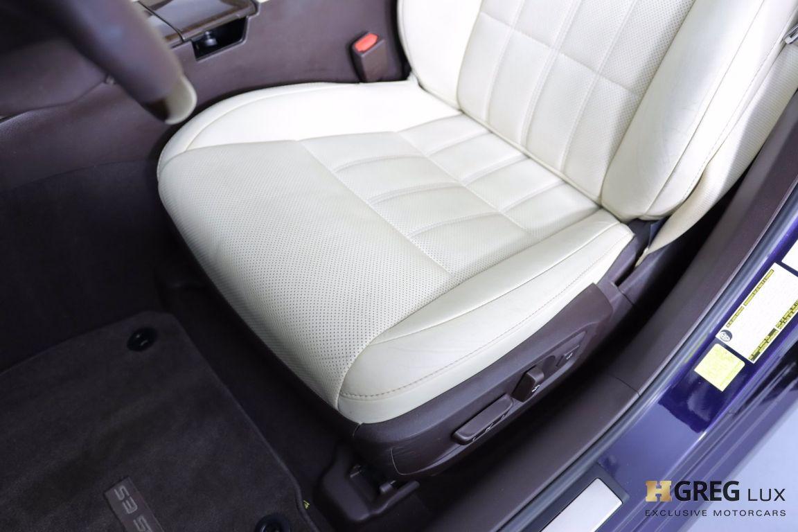 2018 Lexus ES ES 350 #29