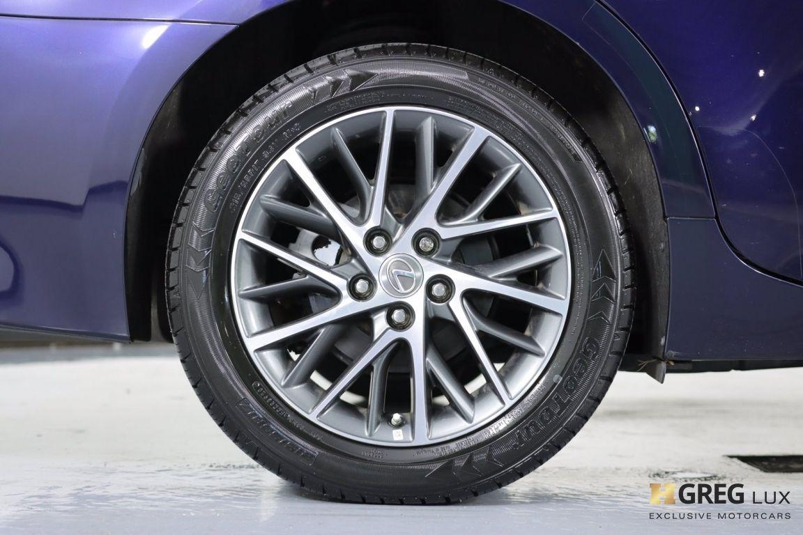 2018 Lexus ES ES 350 #14