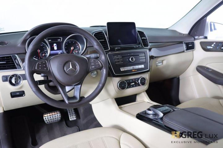 2019 Mercedes Benz GLE GLE 400 #1