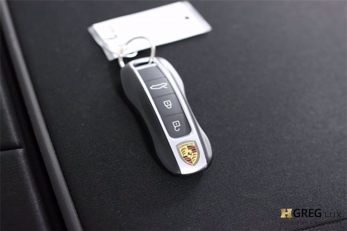2020 Porsche 911 Carrera 4S #65