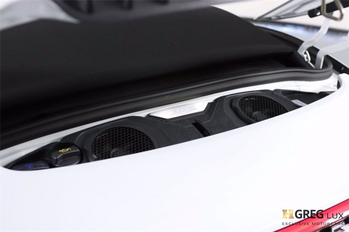 2020 Porsche 911 Carrera 4S #67