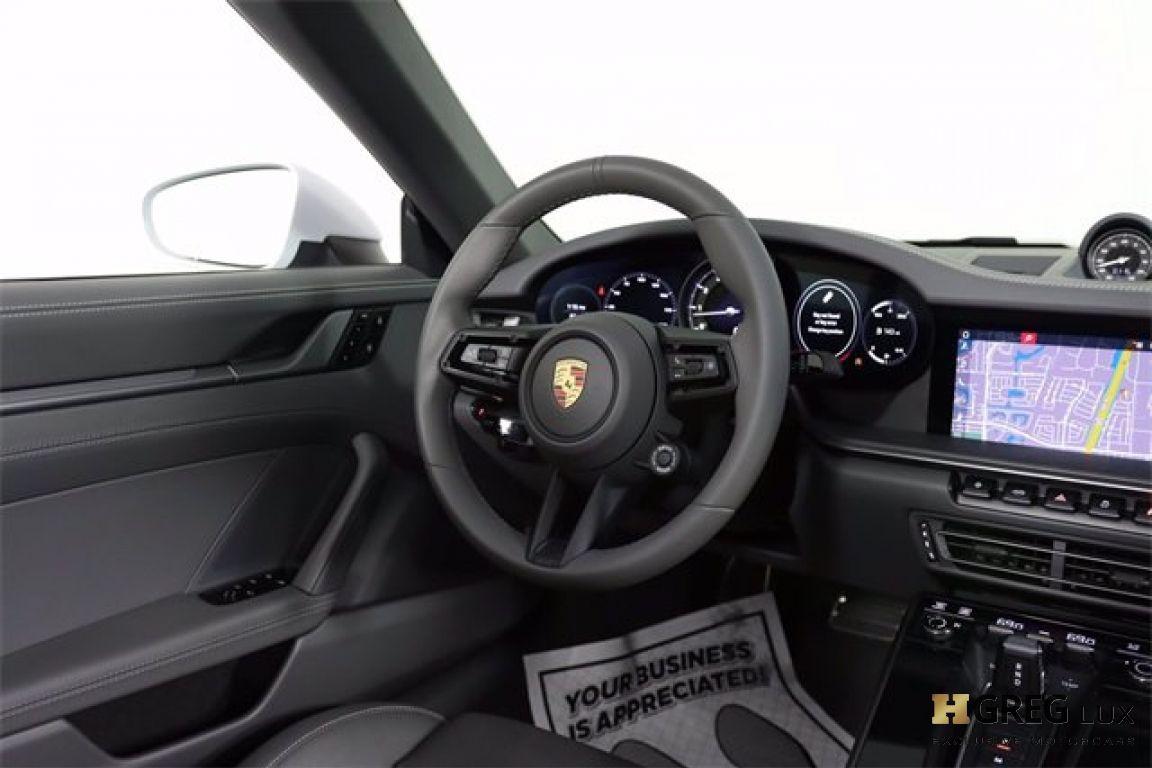 2020 Porsche 911 Carrera 4S #55