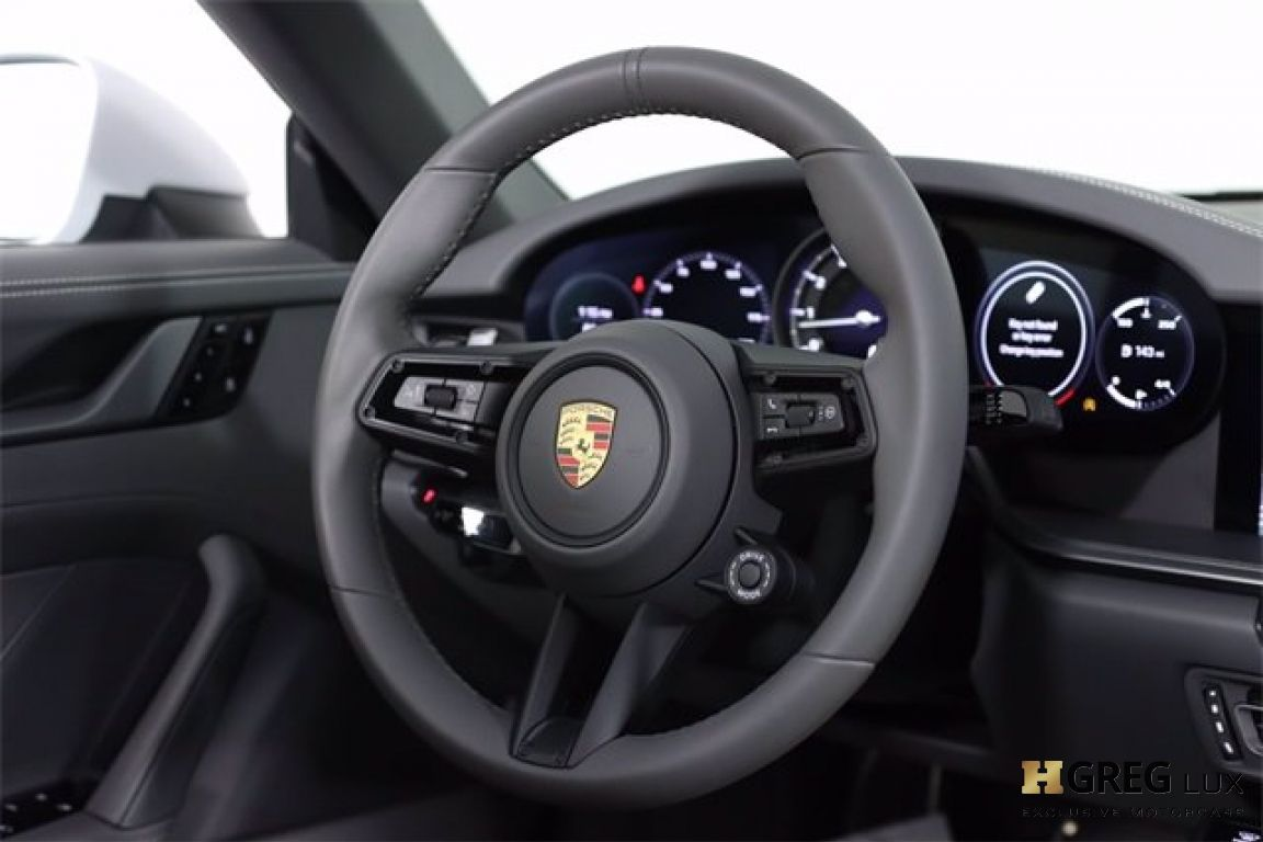2020 Porsche 911 Carrera 4S #56