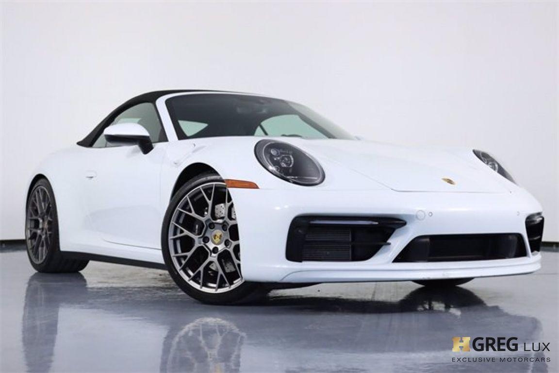 2020 Porsche 911 Carrera 4S #32