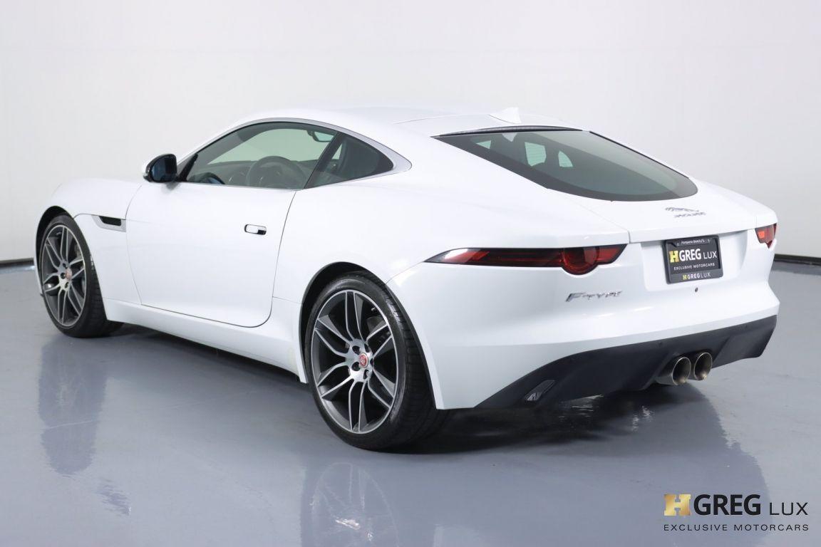 2018 Jaguar F TYPE 340HP #21