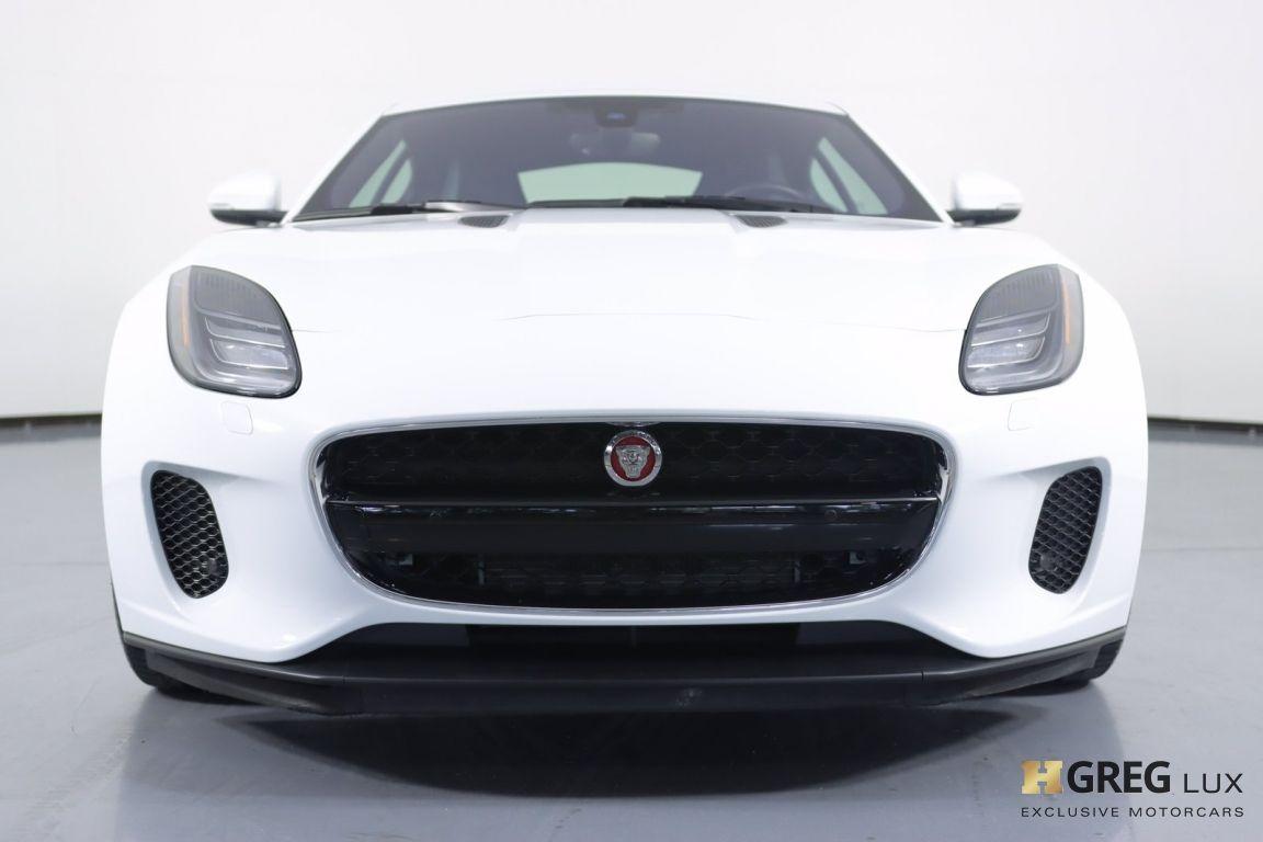2018 Jaguar F TYPE 340HP #3