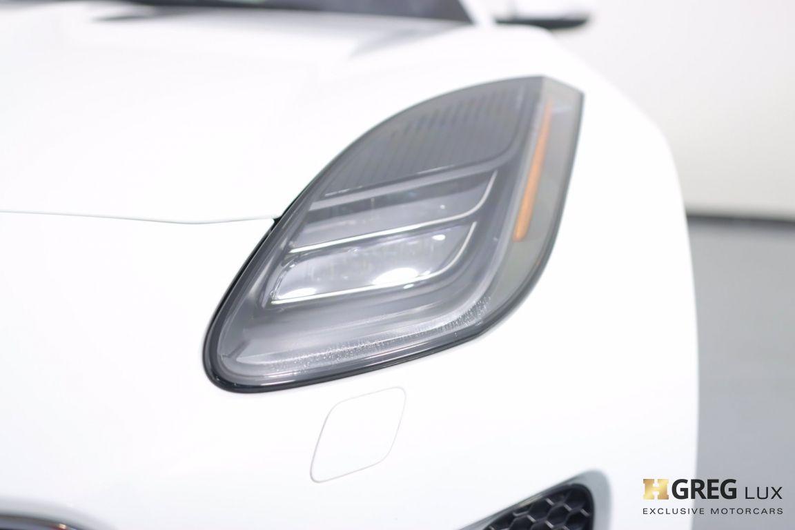2018 Jaguar F TYPE 340HP #5