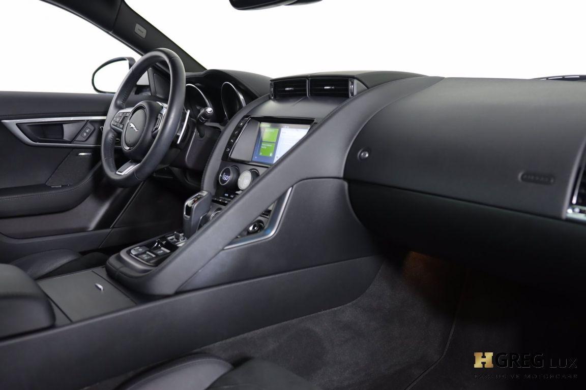 2018 Jaguar F TYPE 340HP #29