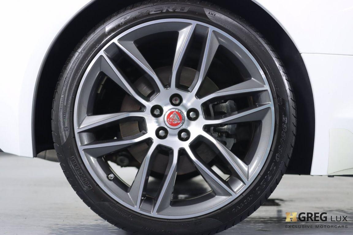 2018 Jaguar F TYPE 340HP #14
