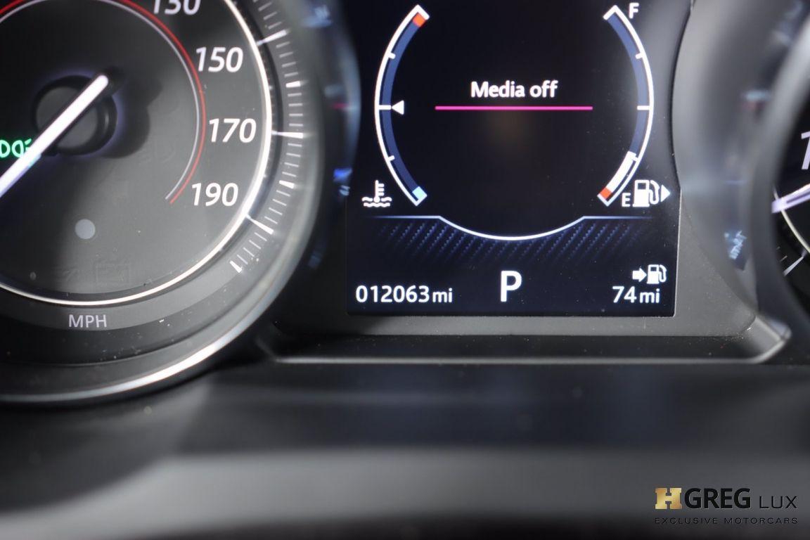 2018 Jaguar F TYPE 340HP #45