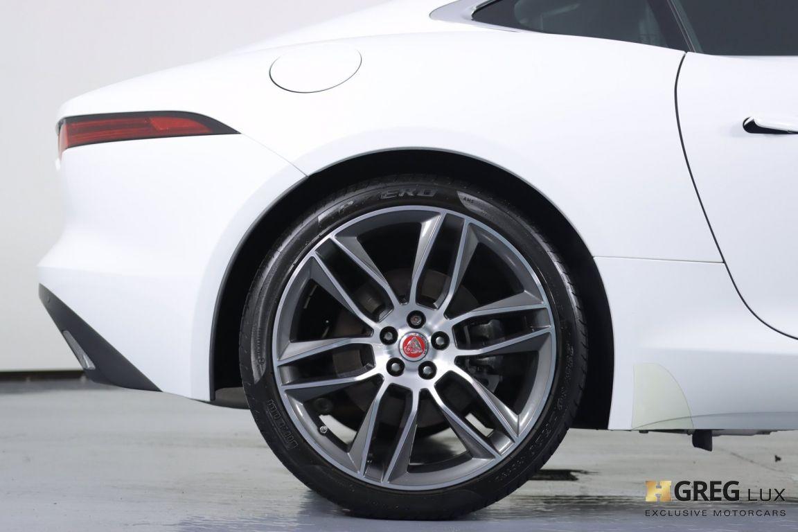 2018 Jaguar F TYPE 340HP #13