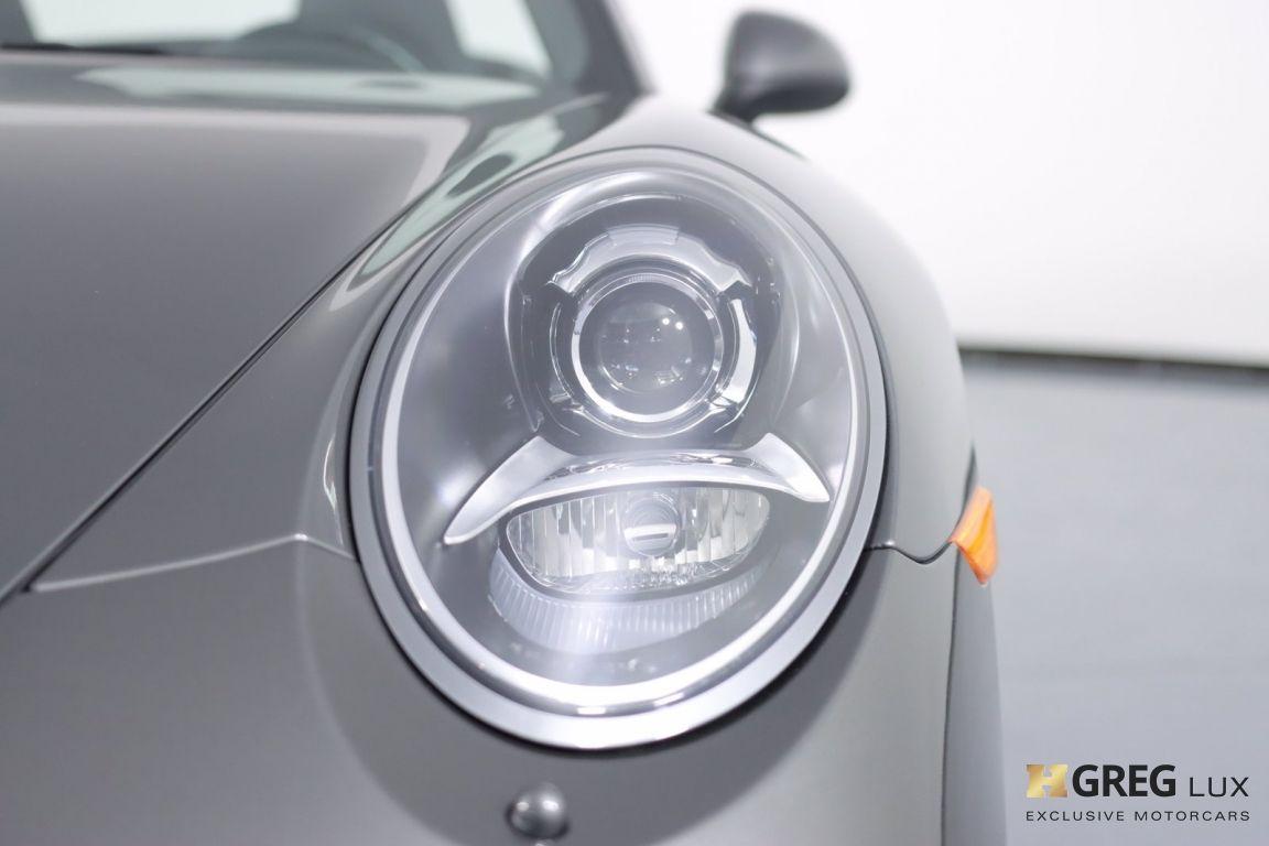 2013 Porsche 911  #6