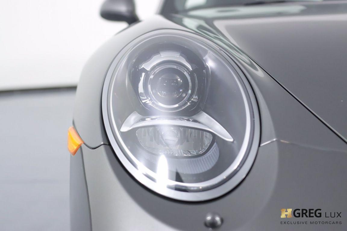 2013 Porsche 911  #5