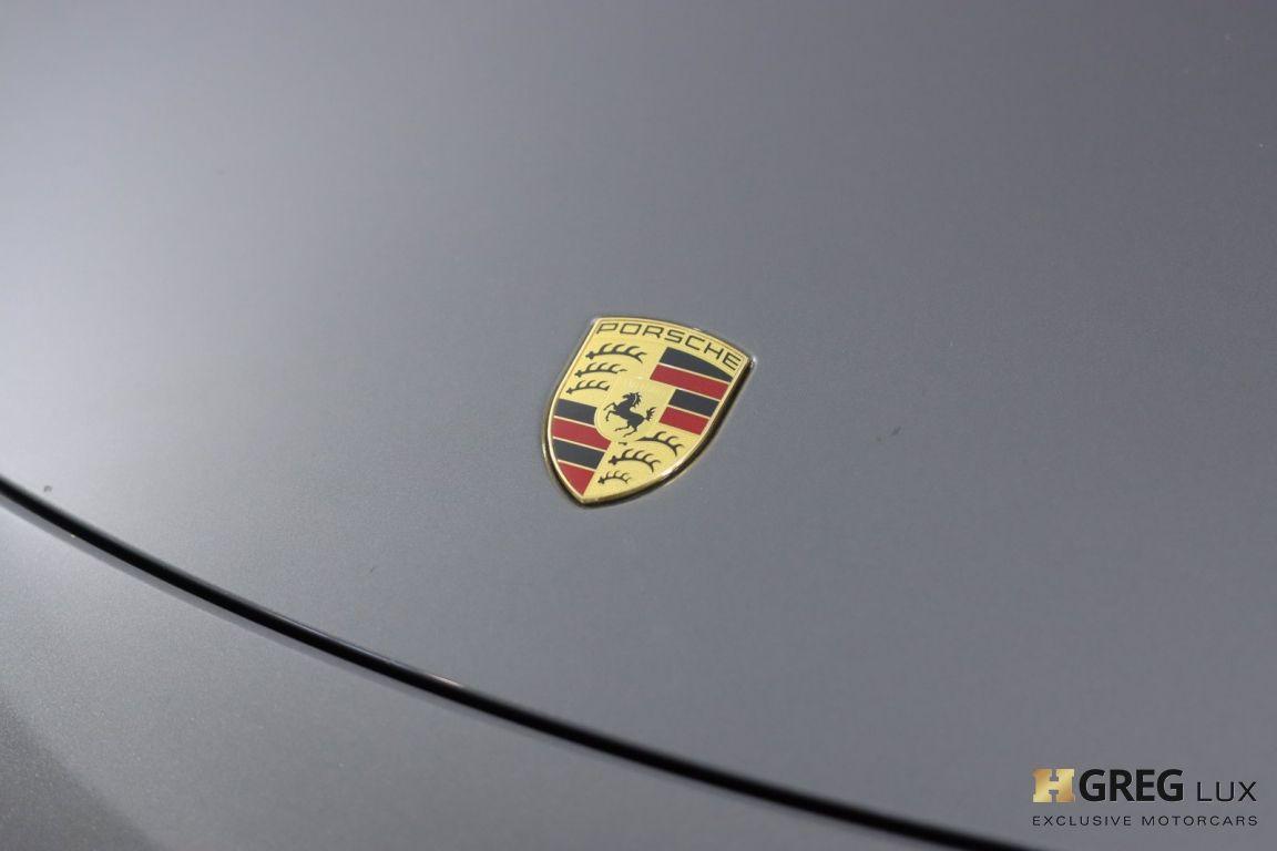 2013 Porsche 911  #7