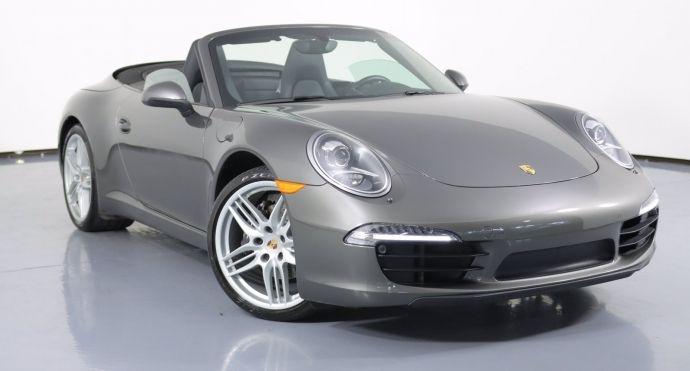 2013 Porsche 911  #0