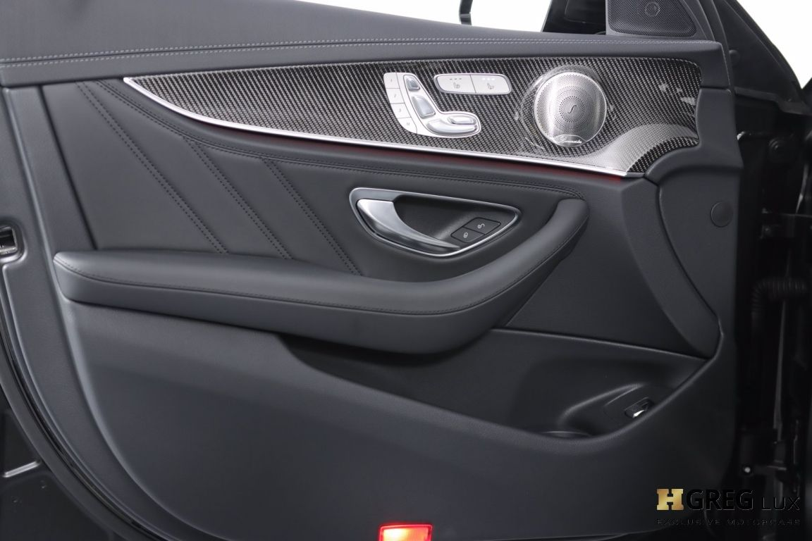 2021 Mercedes Benz E Class AMG E 53 #35