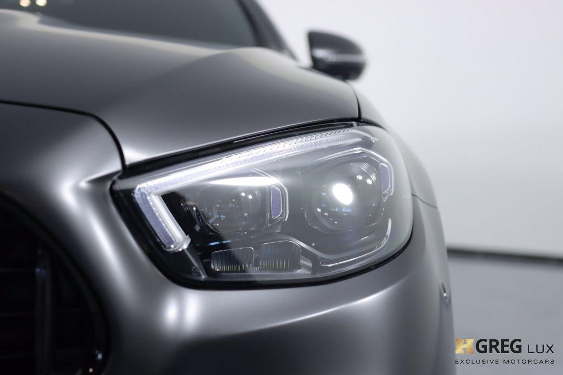 2021 Mercedes Benz E Class AMG E 53 #5