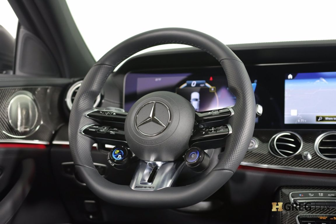 2021 Mercedes Benz E Class AMG E 53 #46