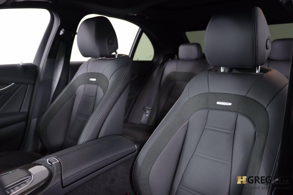 2021 Mercedes Benz E Class AMG E 53 #2