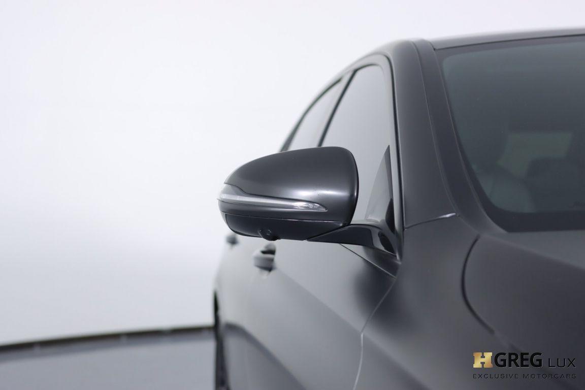 2021 Mercedes Benz E Class AMG E 53 #7