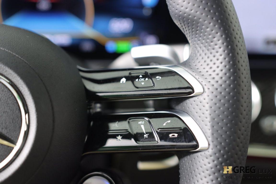2021 Mercedes Benz E Class AMG E 53 #48