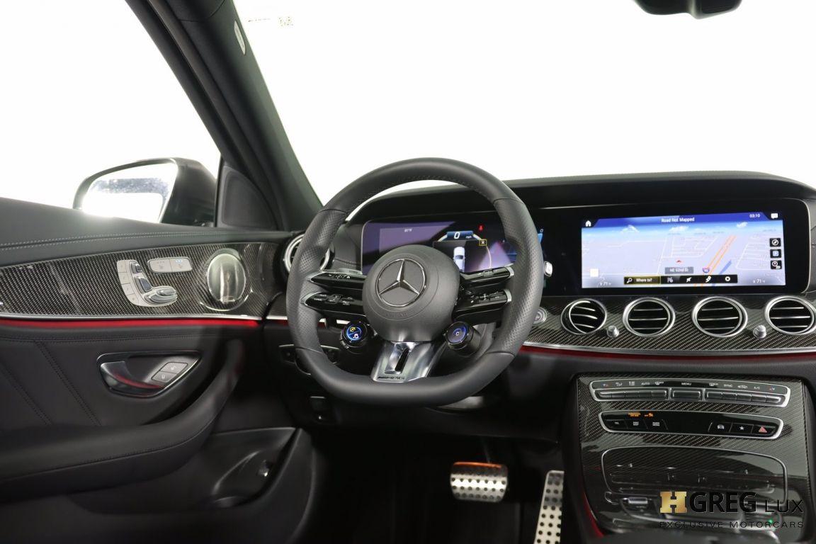 2021 Mercedes Benz E Class AMG E 53 #45