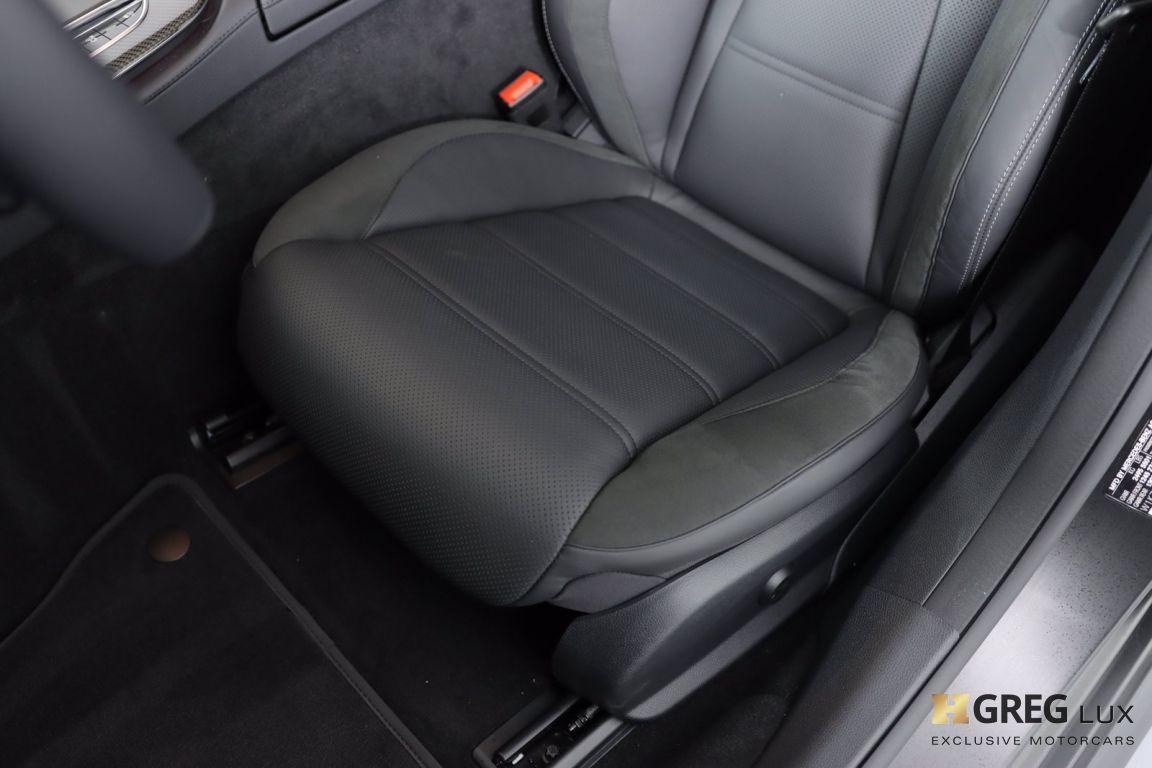 2021 Mercedes Benz E Class AMG E 53 #28