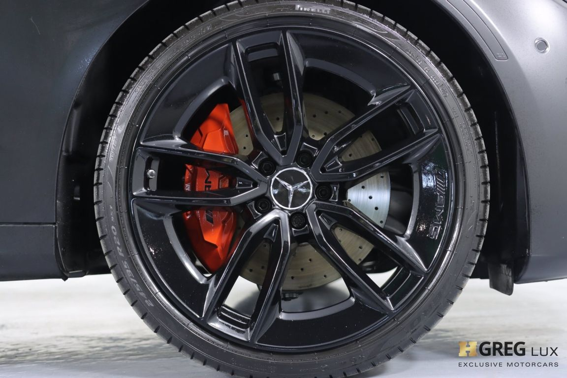 2021 Mercedes Benz E Class AMG E 53 #12
