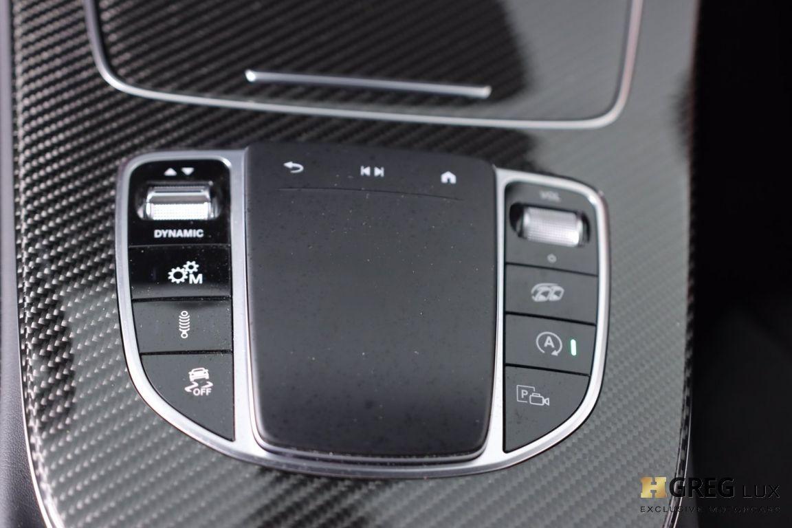 2021 Mercedes Benz E Class AMG E 53 #42