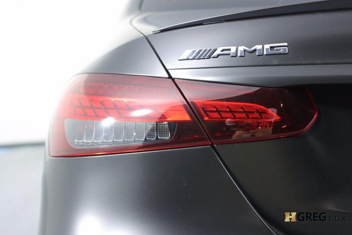 2021 Mercedes Benz E Class AMG E 53 #17